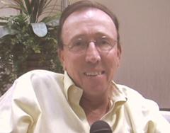Judge Brian Lenehan