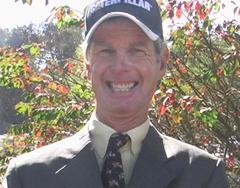 Judge John Barker