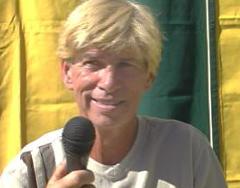 Judge Keith Hastings