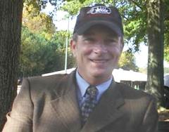 Judge Mike Rosser