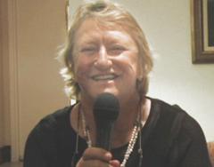 Judge Sue Ashe
