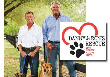 Danny & Ron's Rescue